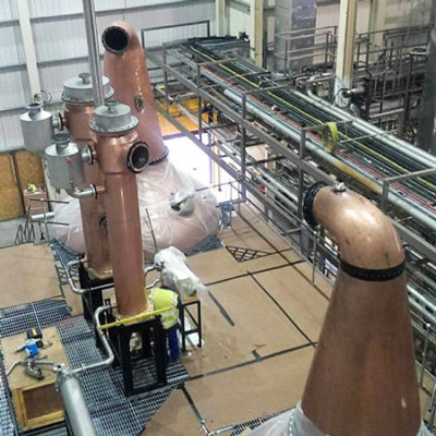 The Munster Express – Waterford Distillery's One Million Litre Aim