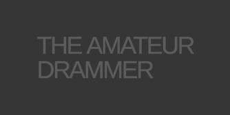 The Amateur Drammer – Desert Island Drams – Mark Reynier