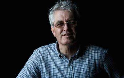Remembering Carl Reavey – (COMMUNICATIONS, BRUICHLADDICH)