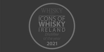 Whisky Magazine – Icons of Whisky Ireland 2021