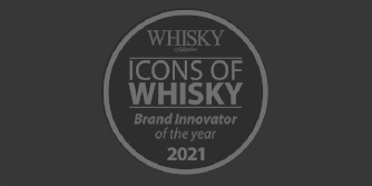 Whisky Magazine – Icons of Whisky 2021 Global Winners